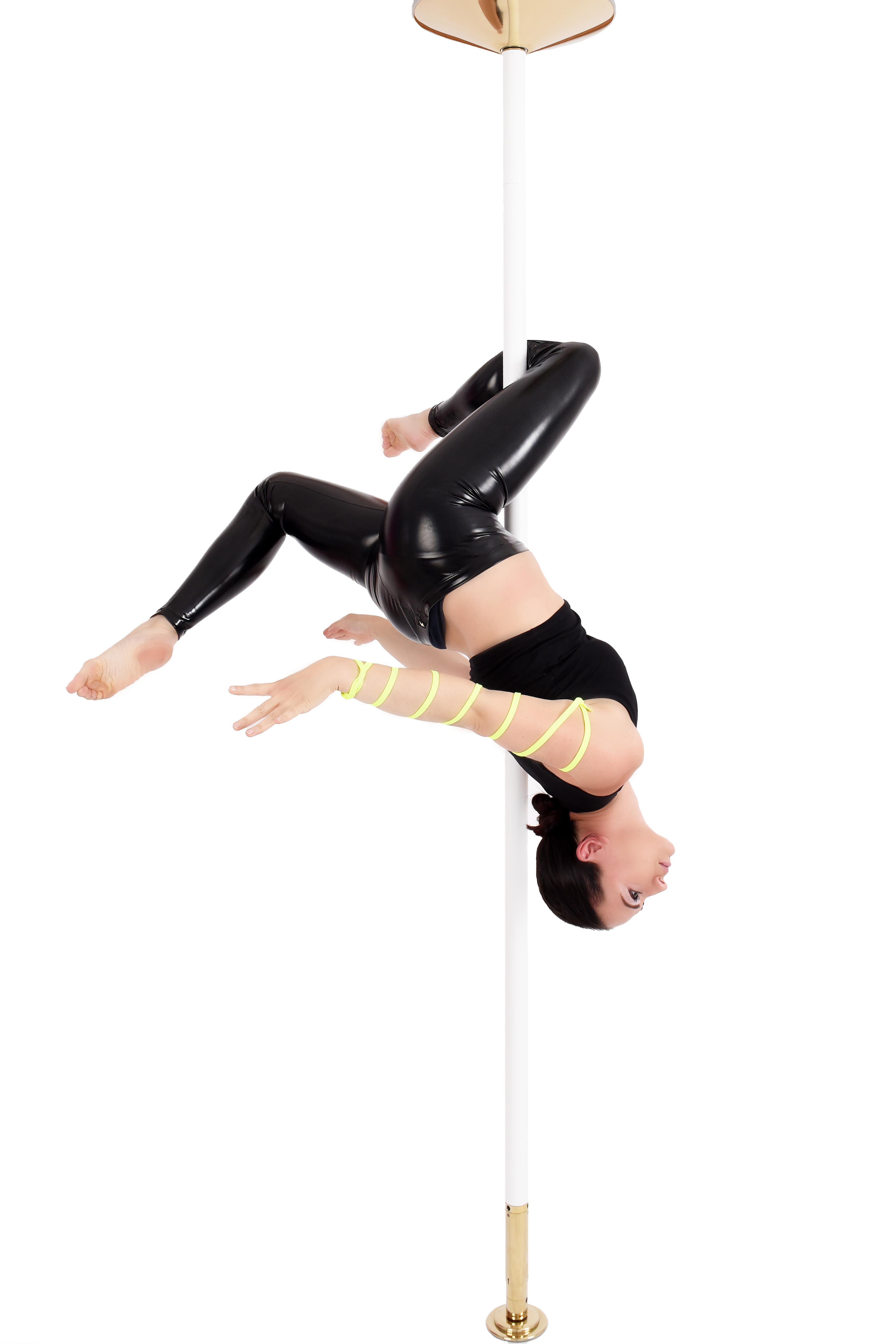 Maria Ammirato Pole Dance Academy Neuburg