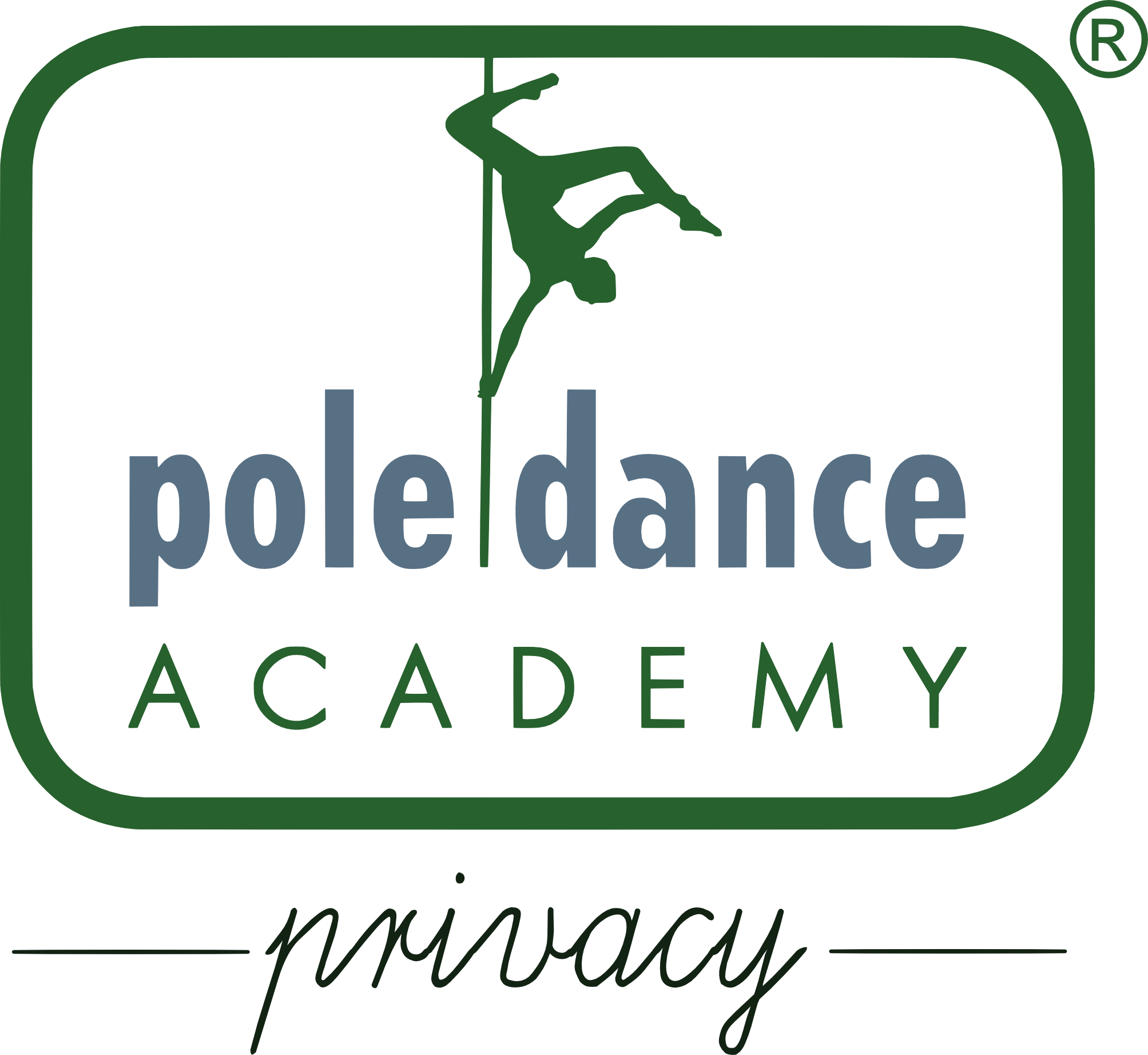 Pole Dance Academy privacy