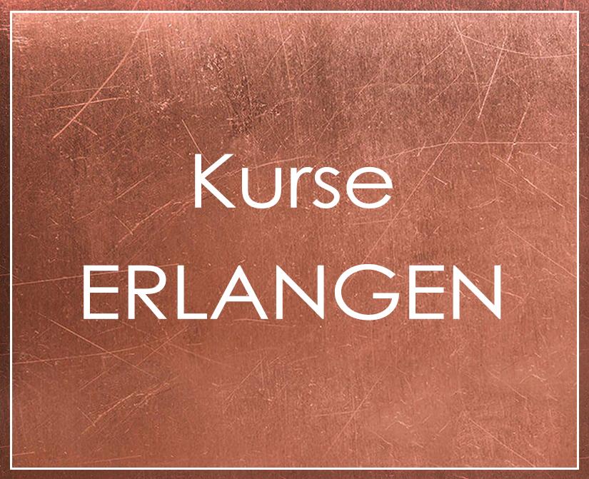 Kurse Erlangen