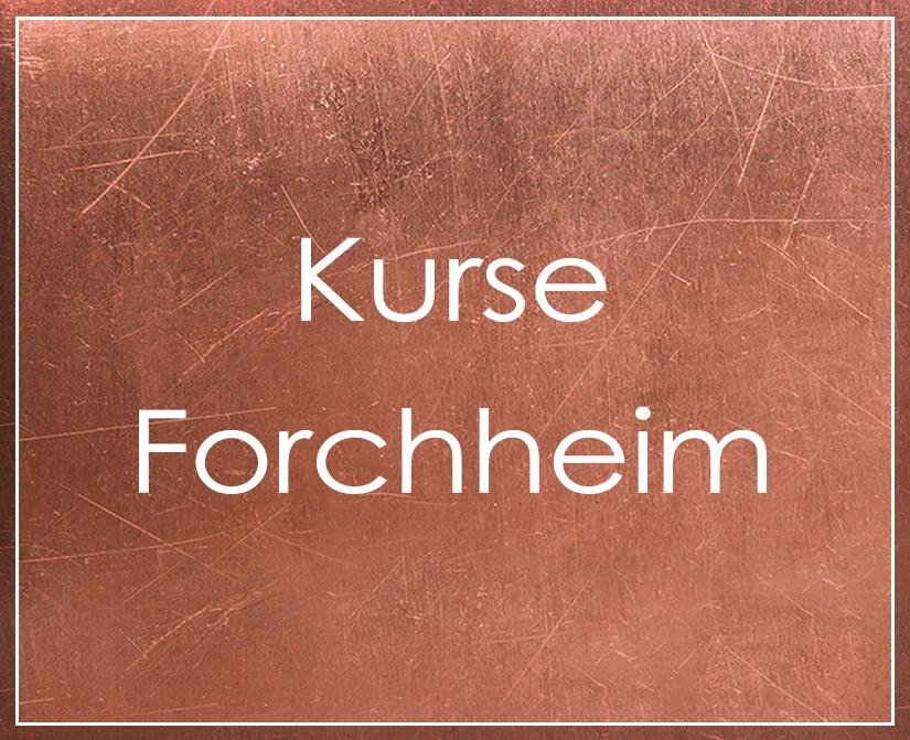 Kurse Forchheim
