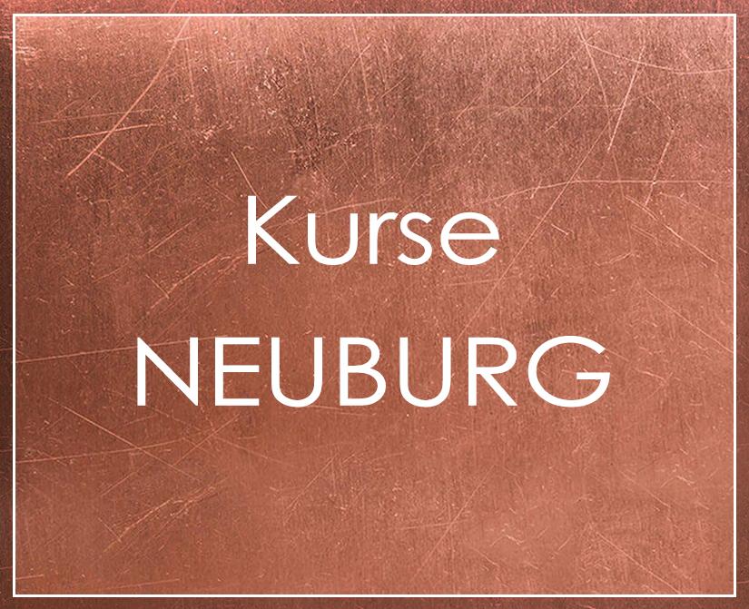 Kurse Neuburg