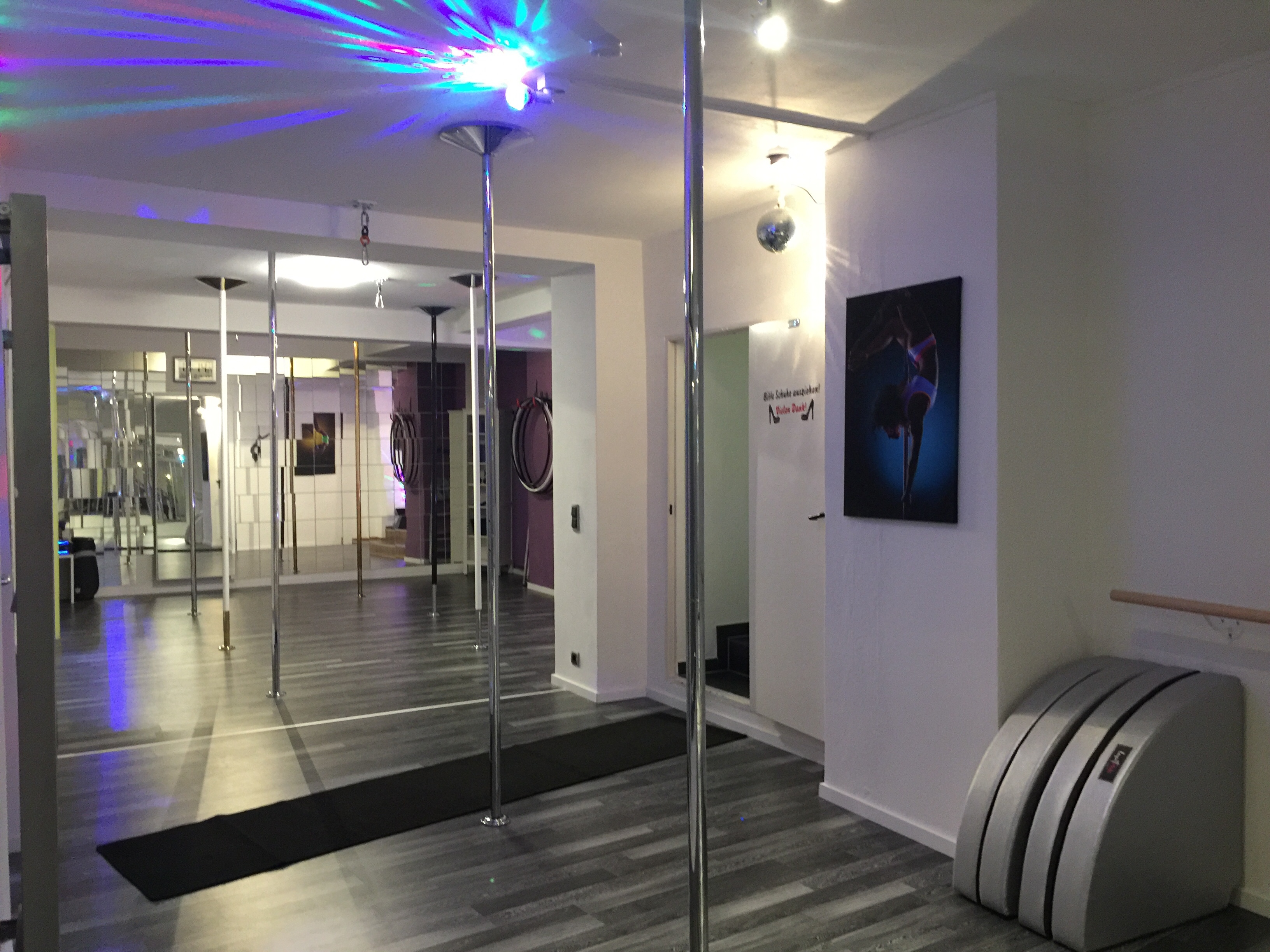 Pole Dance Academy Neuburg a.d. Donau