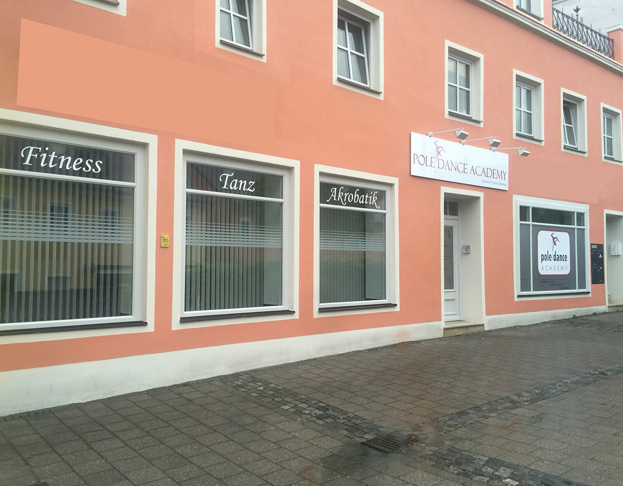 Pole Dance Aacdemy Neuburg Studio