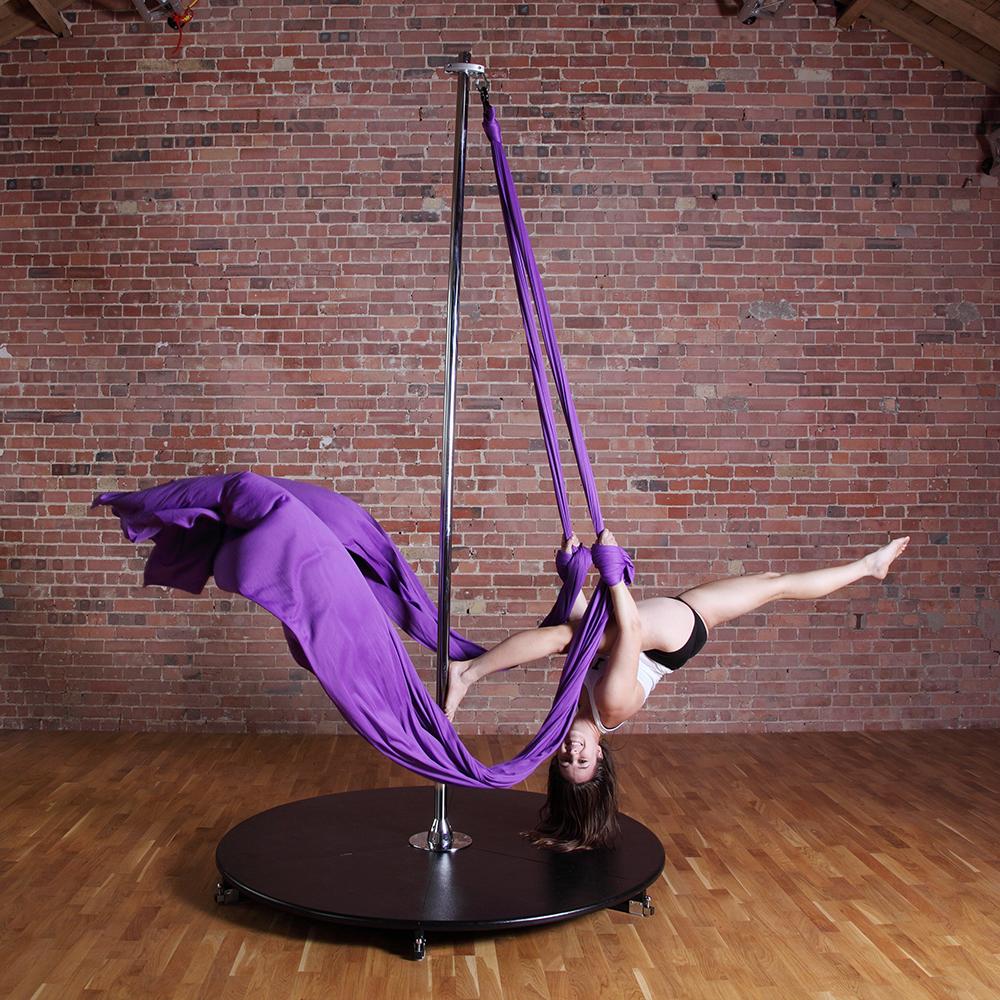 Pole Silk Dance Pole Dance Academy Nürnberg