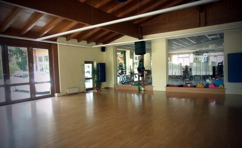 NRQi Fitness Studio Passau