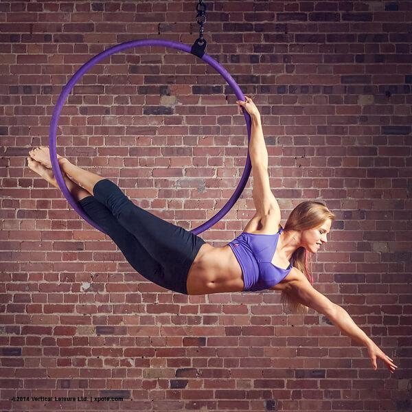 Aerial Hoop Pole Dance Academy Nürnberg