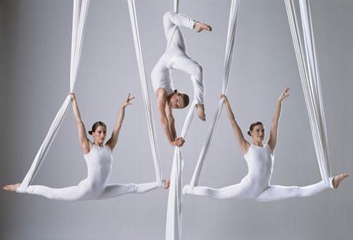 Aerial Silk Pole Dance Academy Nürnberg