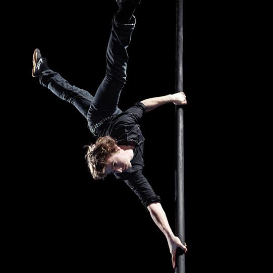 Chinese Pole Dance Academy Nürnberg