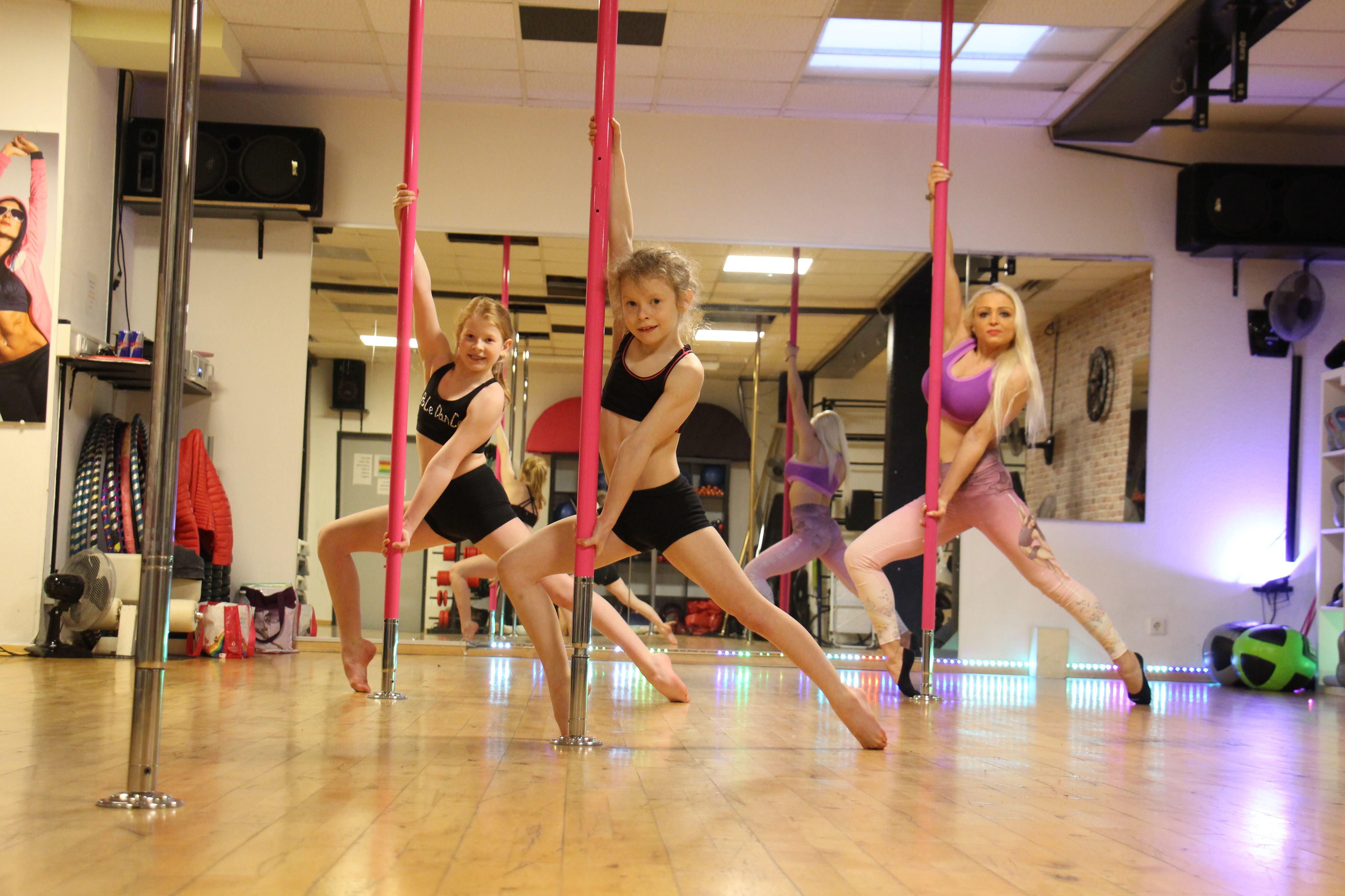 Pole Dance Academy Nürnberg