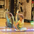 Stretching Training
