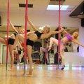 Choreografie Training