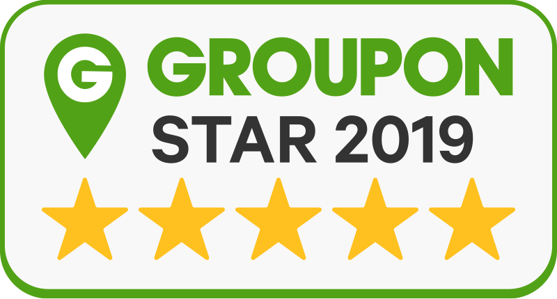 Groupon 5 Star 2019 Pole Dance Academy