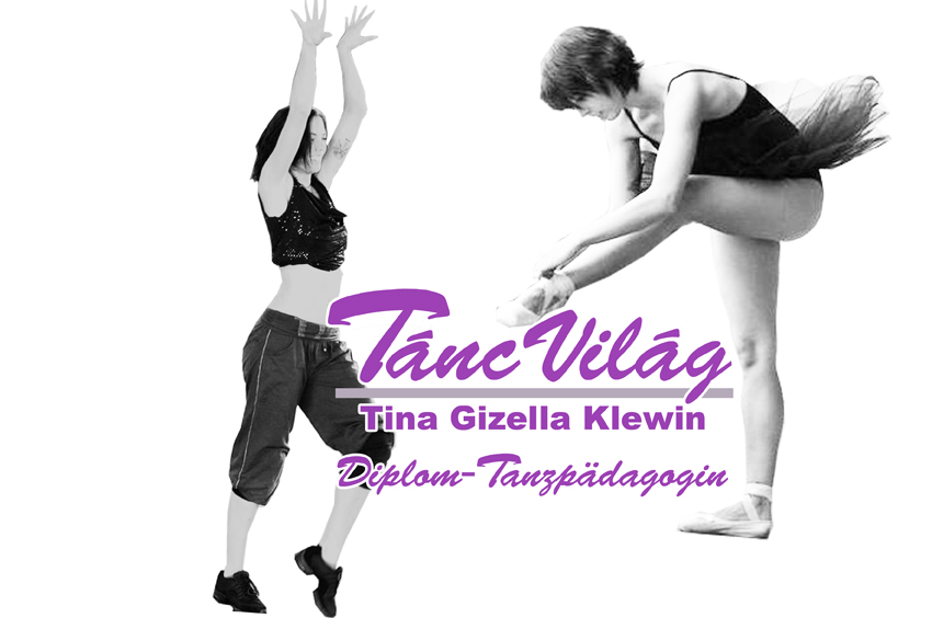 Tanz - Ballettschule TáncVilág Augsburg