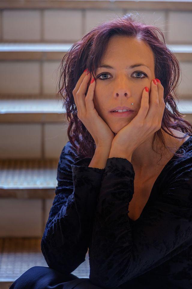 Tina Gizella Klewin